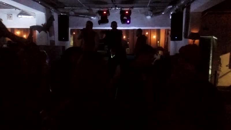 BIGM / 125SQUAD - Выступление (БРОВАРЫ ФУХ)