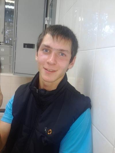 Александр Зверев, 19 декабря , Нижний Новгород, id217416599