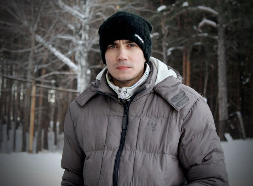 Леонид Викторович |