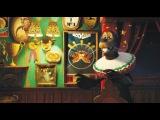 Видео к мультфильму «Мадагаскар 3» (2012): Трейлер №2 (дублированный)