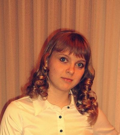 Инна Деньщик, 15 ноября 1990, Светлоград, id144858411