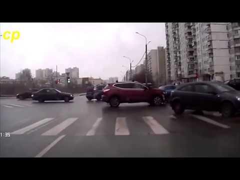 How To Not Drive Your Car on Road 2018 ARAÇ KAMERASI KAZA KAYITLARI 33