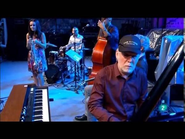 Moanin' (09) - Motis Chamorro Quintet