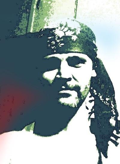 Владислав Яркий, 20 июля 1972, Санкт-Петербург, id20543314