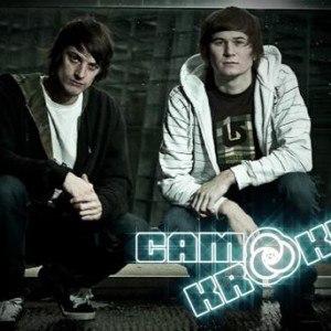 Camo Krooked