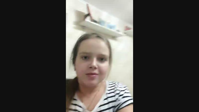 Елизавета Васильева Live