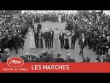 LES FANTÔMES D'ISMAËL - Les Marches - VF - Cannes 2017