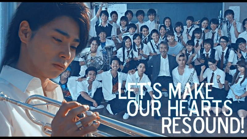 Aogeba Toutoshi MV || Let's make our hearts resound!