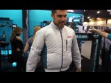 Makita 18V Cooling Fan Jacket - Concept for Personal Heat Reduction