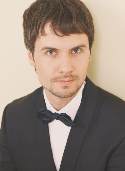 Алексей Лукомский