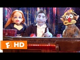 A Special Message From The Happytime Murders Puppets Fandango All Access