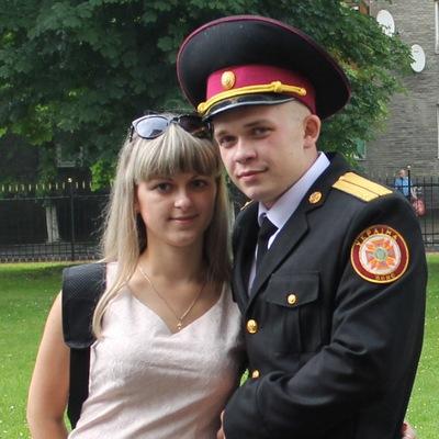 Саня Русавский, 4 июня 1992, Львов, id20013379