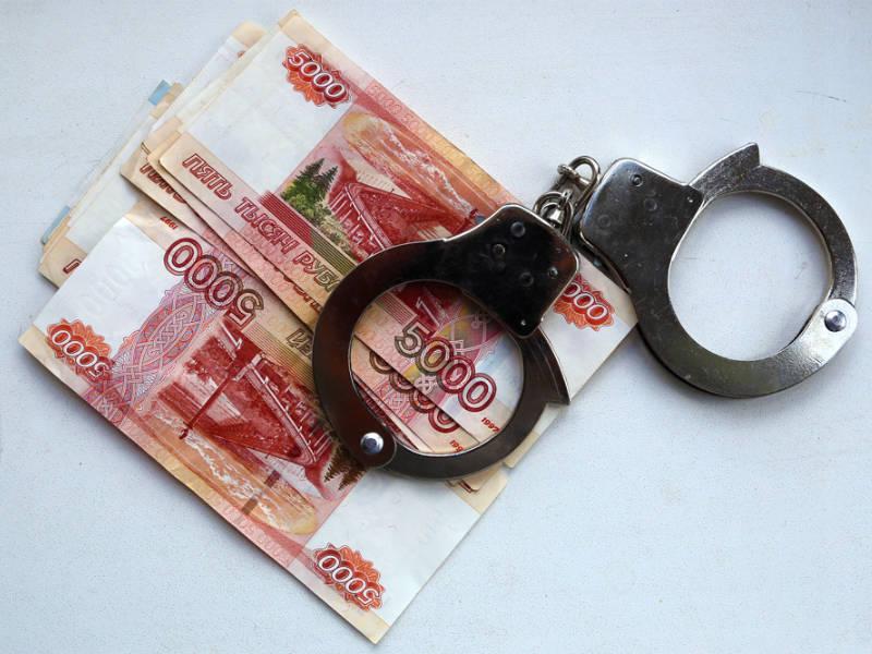 Руководитель томского ЛПК утаил от государства 300 млн рублей