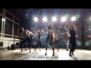 Mikstyle Womanity in Timba /Contratiempo/ | Salsa Womanity Dive by Katerina Mik @ Womanity Dance Space | Moscow, Russia 2018