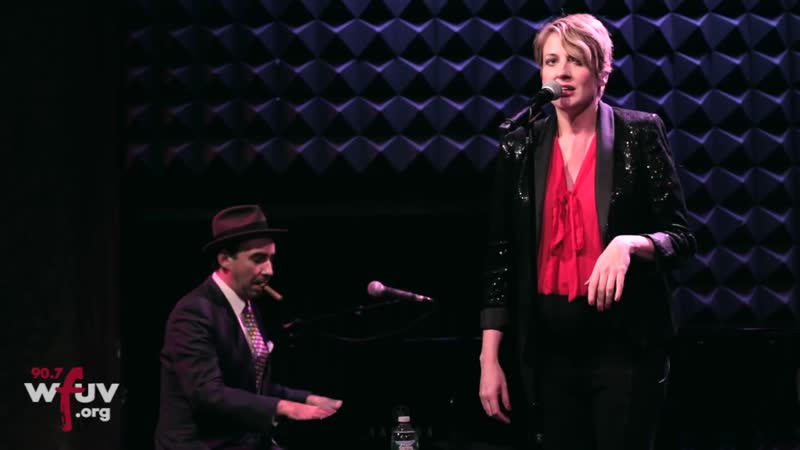The Hot Sardines I Wanna Be Like You Live at Joes Pub