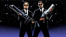 Люди в черном _ (1997) Фантастика,боевик,комедия. (HD 1080p.)