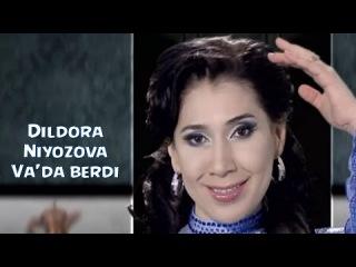 Dildora Niyozova - Va'da berdi | ������� ������ - ����� �����