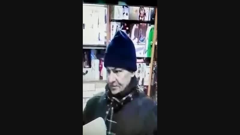 Подозреваемый в ограблении секс-шопа