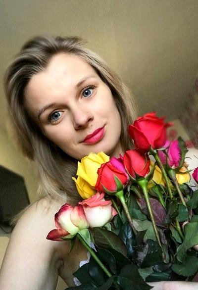 Viktoriya Minchukova