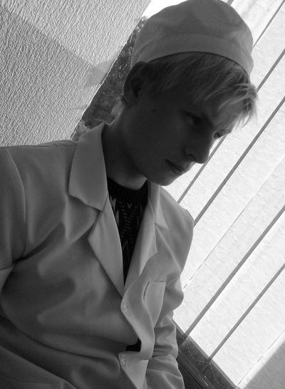 Славик Тимошенко, 11 января , Белая Церковь, id155928712