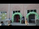 Танець Сама файна у виконані гурту Надія Шевченківський с к 09 06 2018р