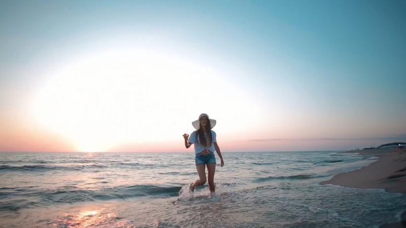 Наш летний танцевальный клип 😍☀️💃🏼🔥