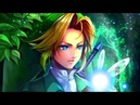 Song of Storms [The Legend of Zelda Lo-fi Remix]