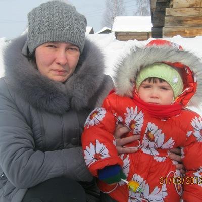 Ирина Пьянкова, 21 января 1980, id201904467