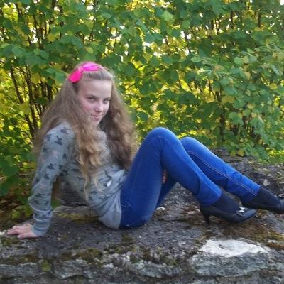 Александра Елагина, 6 ноября , Печоры, id186658532