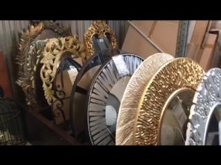 Likvy - склад распродаж мебели и декора со скидками от 40%