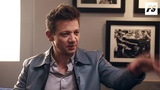 Off script with Jamie Foxx and Jeremy Renner Part 1