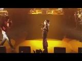 Keny Arkana - Je me barre 1 - Concert