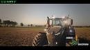Unique au Monde | 2X Fendt Vert Sapin 1050 939 | De la préparation du sol au semis !