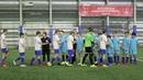 Ленин и футбол (Международный Кубок Мира и Дружбы - в Тихвине)