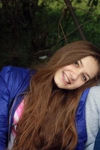 Оля Лисица, 22 апреля , Сургут, id144418604