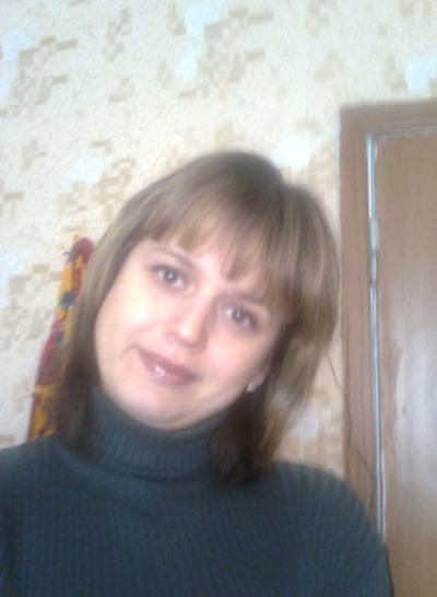 Анна Михайлова, 1 октября , Самара, id204972648