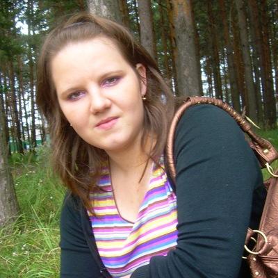 Ильвира Ханнанова, 29 июля 1990, Ижевск, id180728415