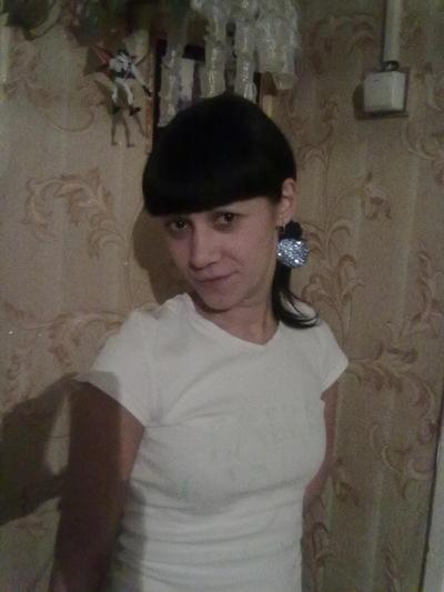Екатерина Ижикова, 1 июня 1985, Красноярск, id191644879