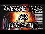 Warframe Mandachord -- AWESOME TRACK FOR EPIC BATTLE