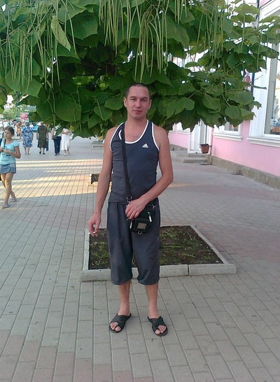 Руслан Боднар, 5 февраля 1984, Киев, id101914062