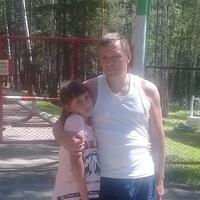 Анкета Максим Пономарев
