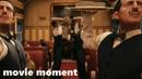 Полярный экспресс (2004) - Горячий шоколад (3/10) | movie moment