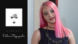 AirTouch Розовые волосы техникой AirTouch Pink hair