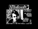Last Ninja 2 Crack Intro Infosoft zx spectrum AY Music Demo