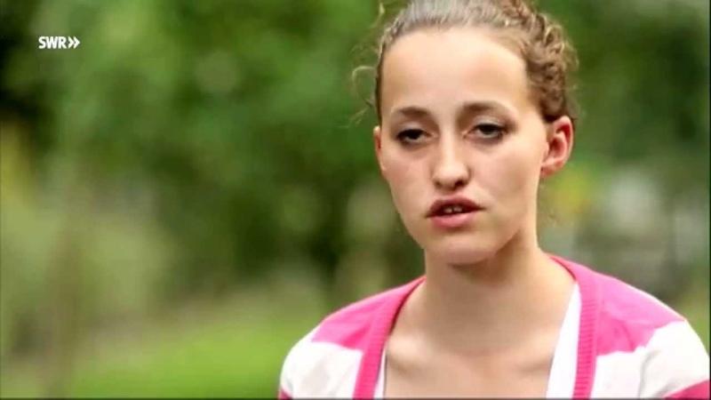 Schmerzempfinden: Jamilah spürt keinen Schmerz | SWR Odysso - Das will ich wissen!