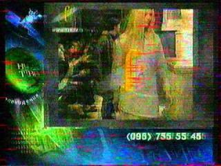 Реклама НТВ-Плюс (1999 год)