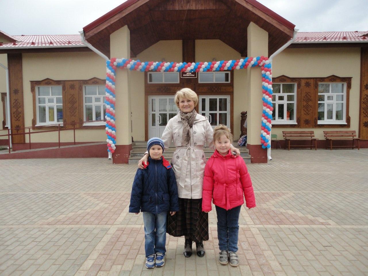 Ольга Цыганцева