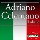 Adriano Celentano альбом Il ribelle
