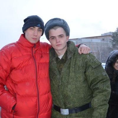 Дмитрий Толочко, 8 ноября , Назарово, id34464265