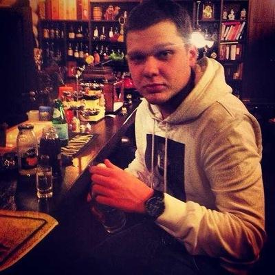 Denis Belaev, 5 августа , Москва, id7164977